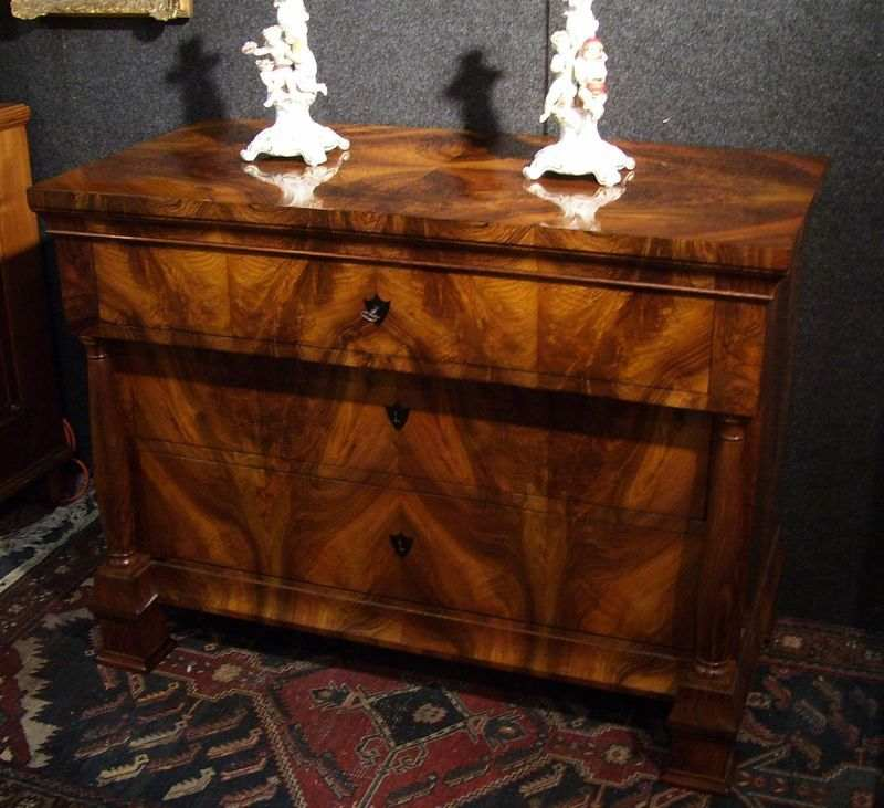 Display - Chest of Drawers