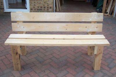 5' Bench