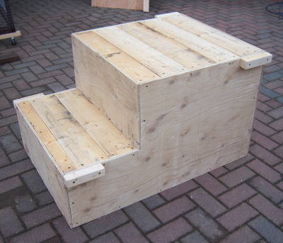 Standard Mounting Block