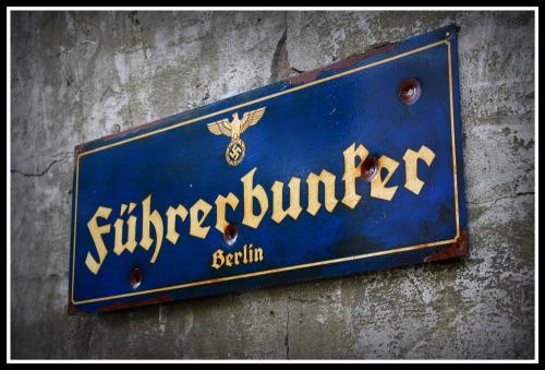 The Führerbunker