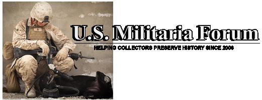 us militaria forum logo