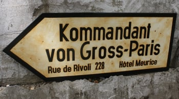 Kommandant von Gross Paris