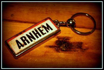 Arnhem Key Ring
