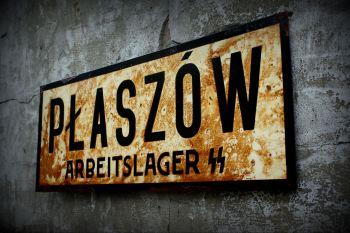 Plaszów Arbeitslager