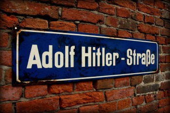 Adolf Hitler Strasse