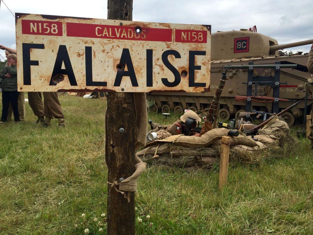 Falaise Event-1