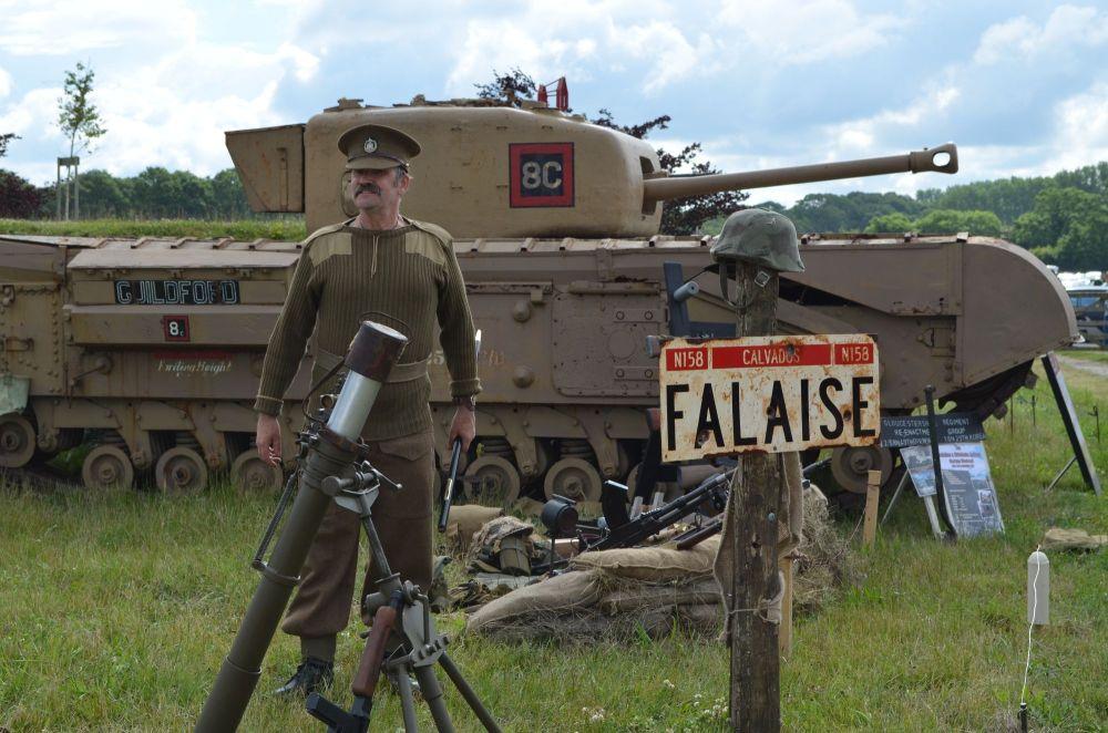 Falaise Event-2