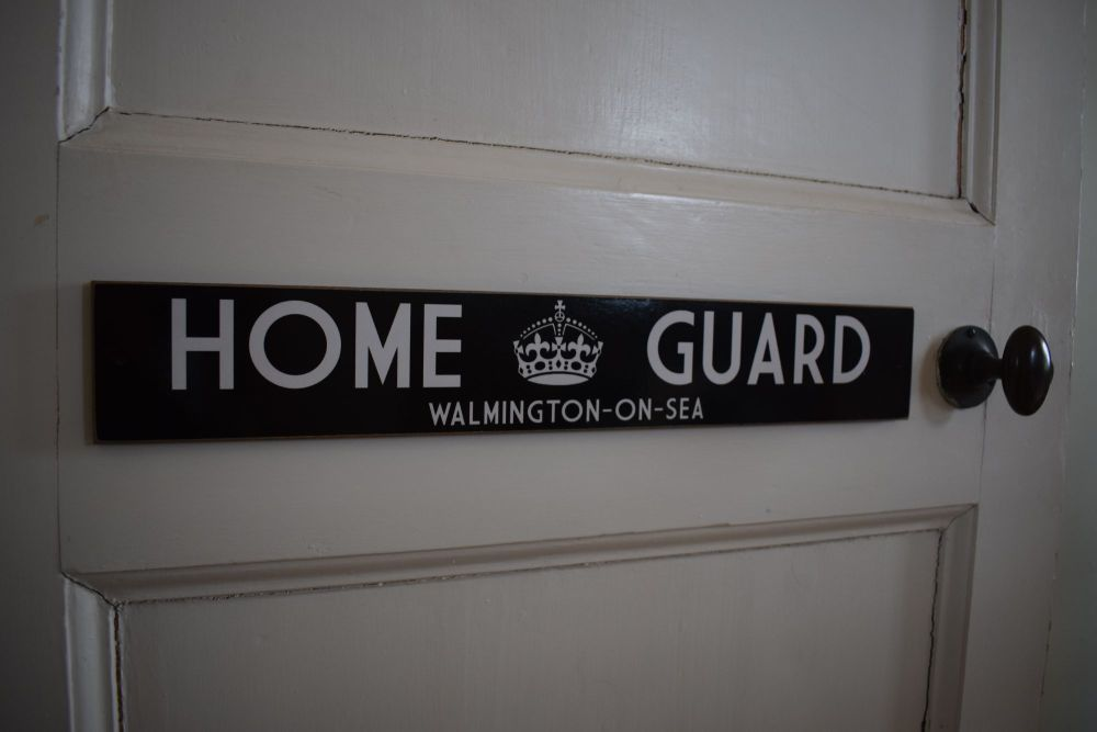 Home Guard DP