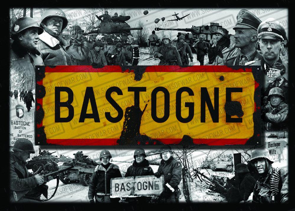 Bastogne Poster (mrktng)