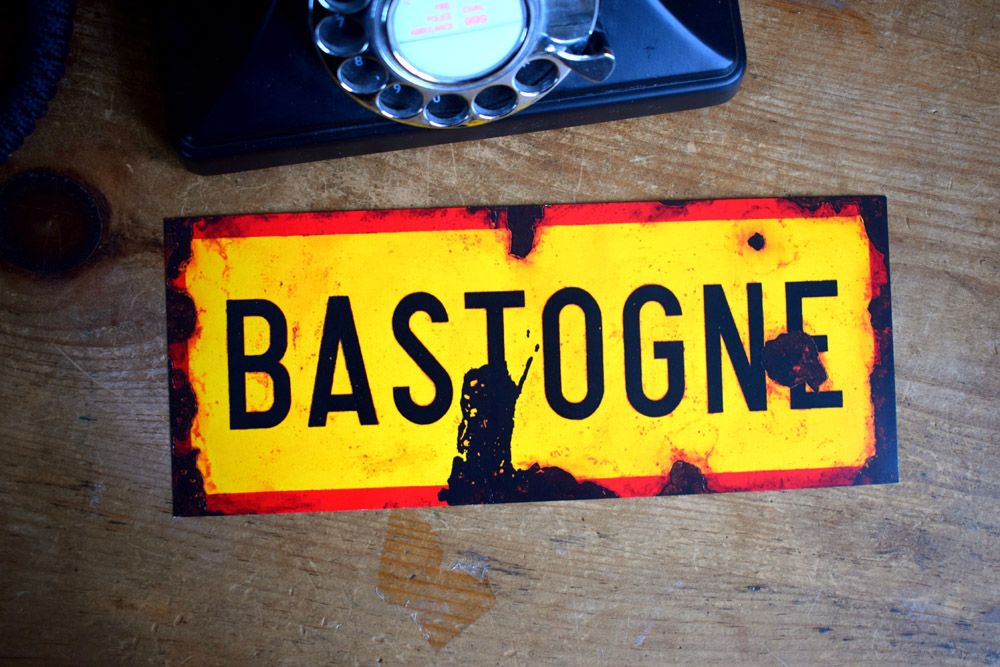 Bastogne (3)