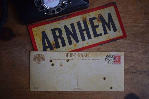 Arnhem Postcards (pack of 6)
