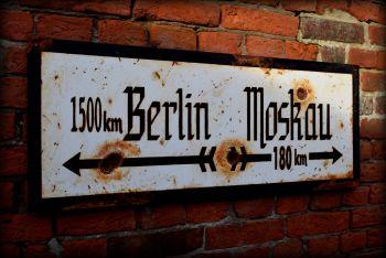 Berlin-Moskau