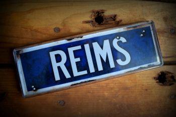 Reims Fridge Magnet