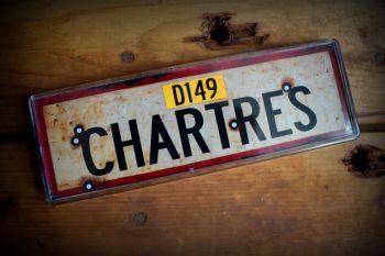 Chartres Fridge Magnet