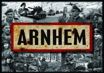 Arnhem A1 Poster