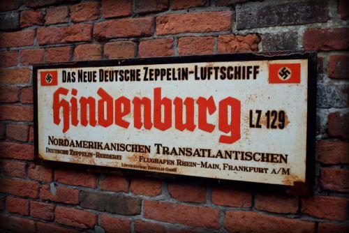 Hindenburg LZ129