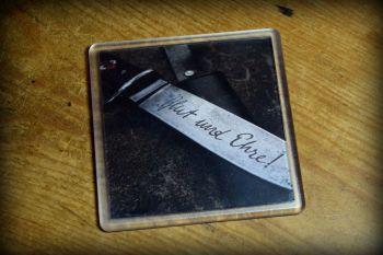 Nazi Dagger - 04 - Acrylic Coaster