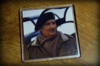 Monty-02 - Acrylic Coaster