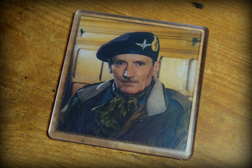 Monty-03 - Acrylic Coaster