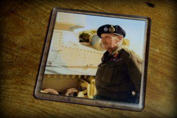 Monty-04 - Acrylic Coaster