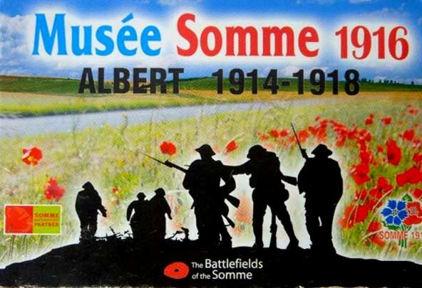 Somme Musee