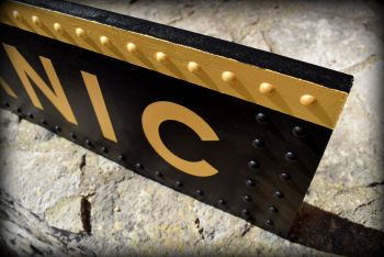Titanic Sign Wood (14)