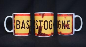 Bastogne Mugs