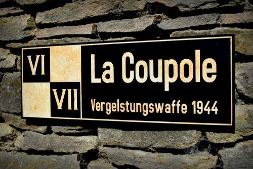 La Coupole V1/V2 Rocket Site