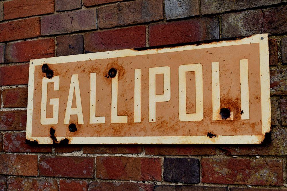 Gallipoli (2)