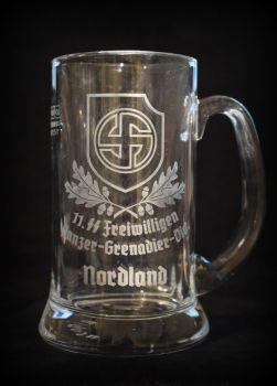 Nordland Beer Stein - 02