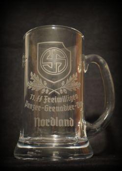 Nordland Beer Stein - 03