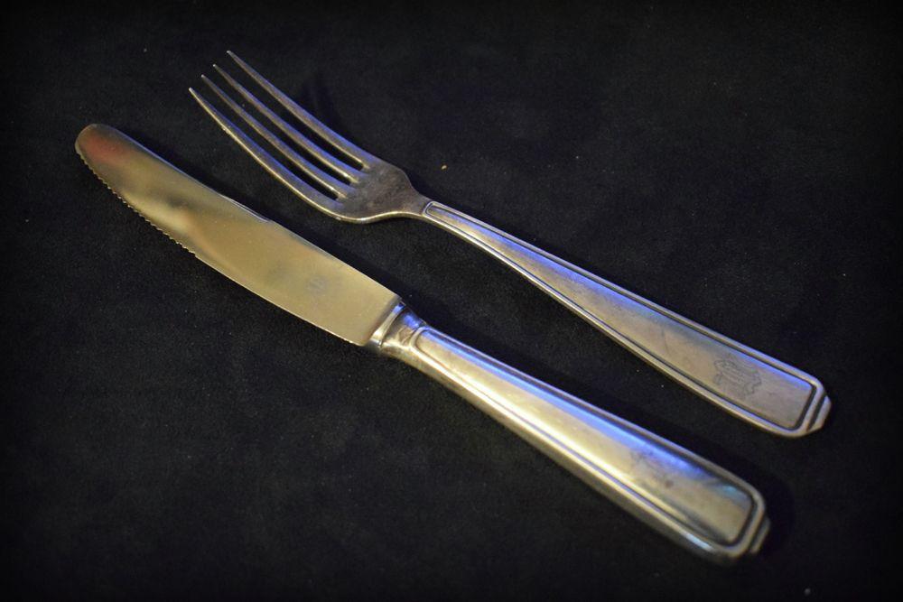 Liebstandarte Kife & Fork (2)