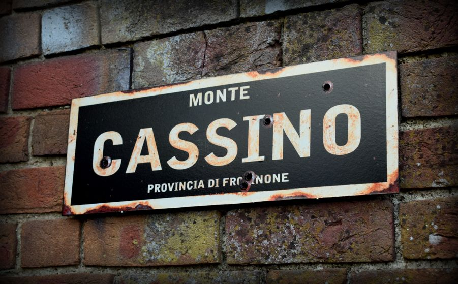 Monte Cassino DS