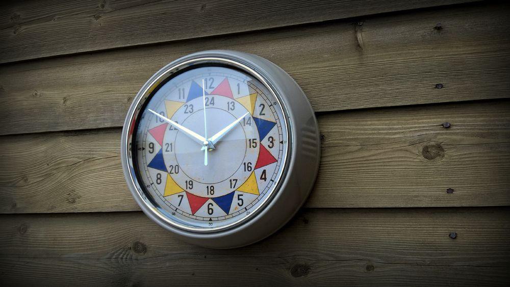 RAF Sector Clock-01