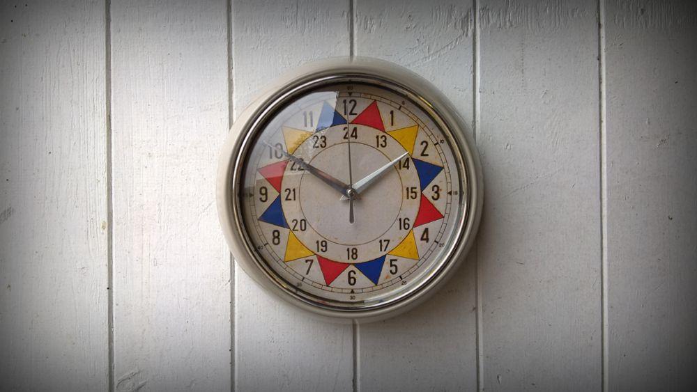 RAF Sector Clock-02