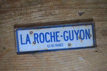 La Roche-Guyon Fridge Magnet