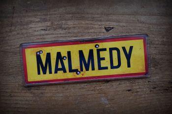 Malmedy Fridge Magnet
