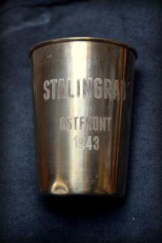1943 Stalingrad Tumbler