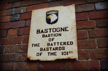 Bastogne Battered Bastards