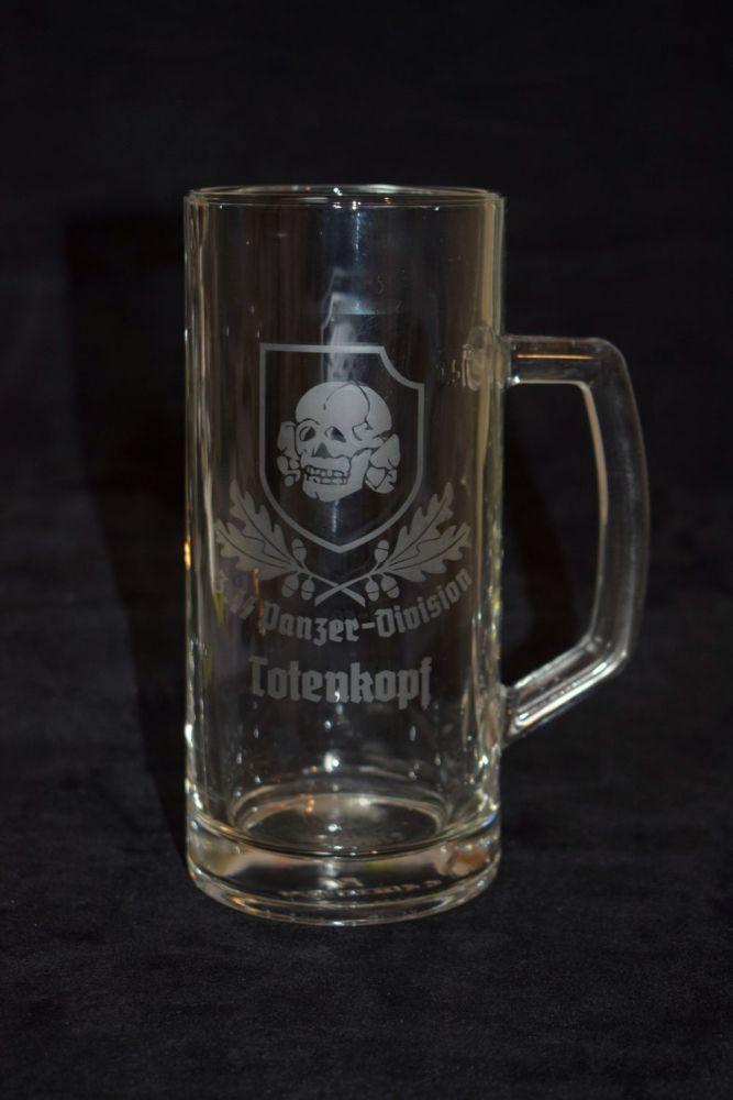 Totenkopf Stein