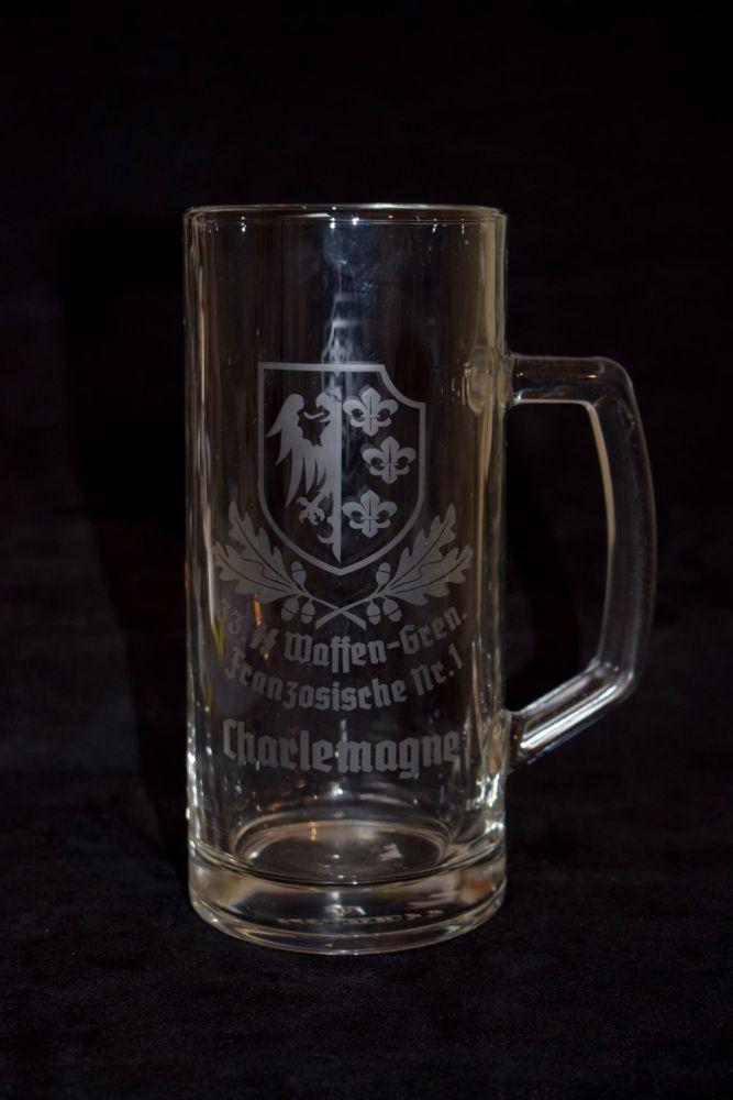 Charlemagne Stein