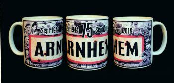 Arnhem 75th Mugs