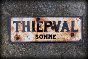 Thiepval