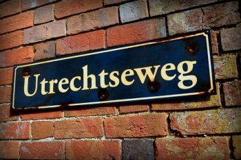 Utrechtseweg Street - Arnhem