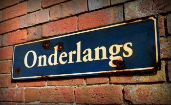 Onderlangs Street - Arnhem