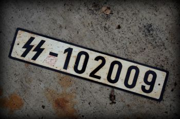 SS Number Plates (5)