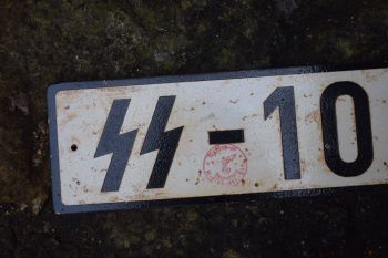 SS Number Plates (8)