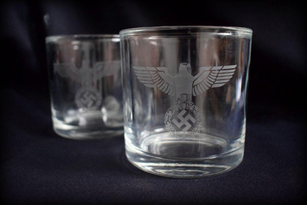 Candle Holder NSDAP (1)