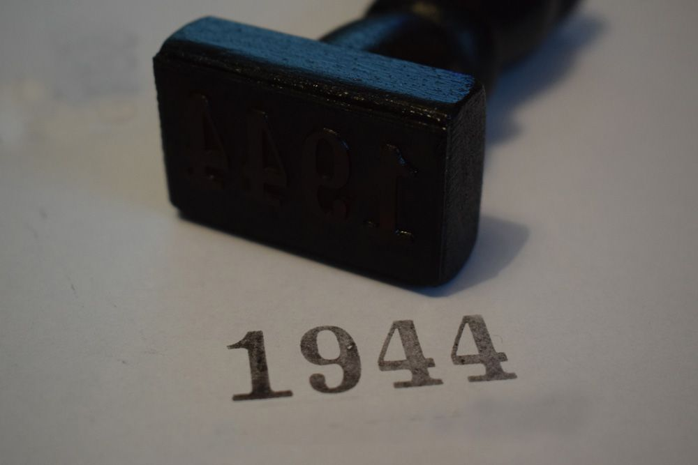 1944 Rubber Stamp (3)