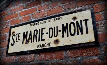 Ste. Marie du Mont